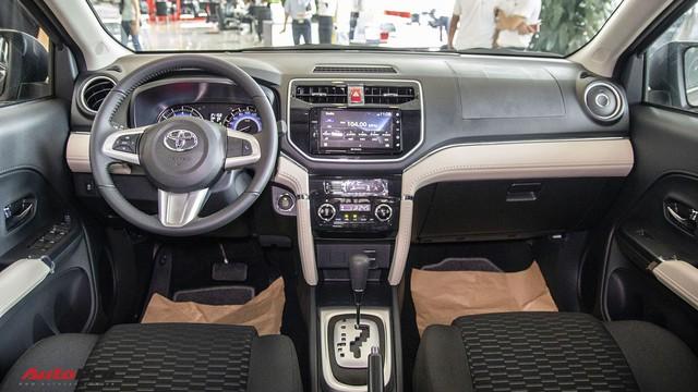 Mua xe 7 chỗ giá dưới 700 triệu đồng, chọn Toyota Rush hay Mitsubishi Xpander? - Ảnh 3.