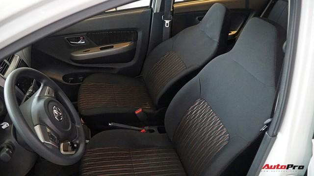Mở khóa các thắc mắc lớn quanh Toyota Wigo, Avanza và Rush - Ảnh 4.