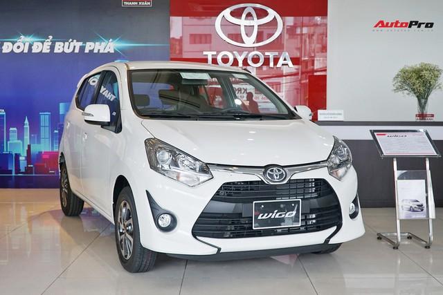 Những mẫu xe giá rẻ nhất tại Việt Nam trong năm 2018: Chỉ từ 259 triệu đồng - Ảnh 5.
