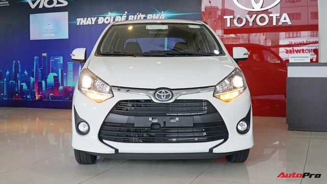 Chọn mua Toyota Wigo, Hyundai Grand i10 hay Kia Morning: Cuộc đấu thương hiệu và trang bị - Ảnh 1.
