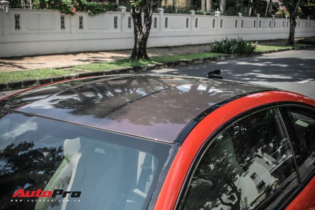 Chủ nhân BMW M4 Coupe màu độc nhất Việt Nam lỗ 1 tỷ đồng chỉ sau 7.000 km - Ảnh 5.