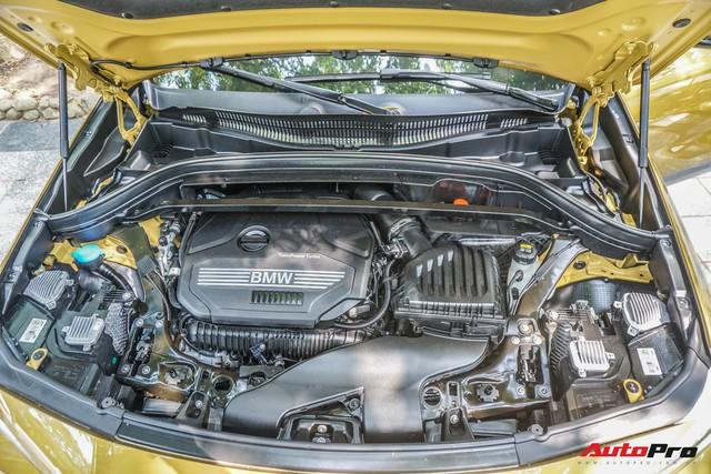 BMW X2 chốt giá hơn 2,1 tỷ đồng, cạnh tranh trực tiếp Mercedes-Benz GLA - Ảnh 2.
