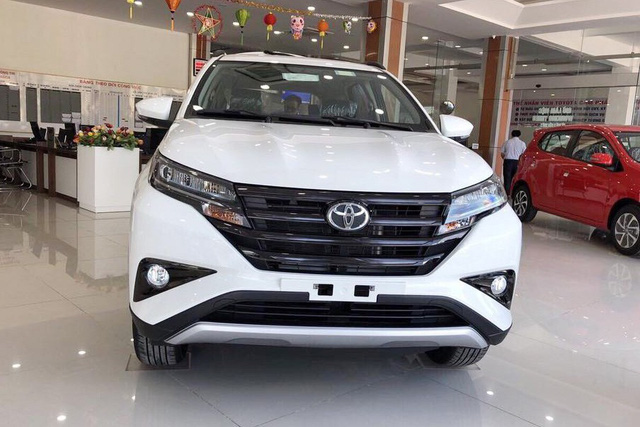 Những lùm xùm trên thị trường ô tô Việt Nam 2019: Hết triệu hồi đến lỗi xe và chiêu trò của đại lý - Ảnh 3.