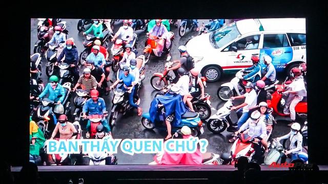 Thị trường ô tô bùng nổ nhưng số đông người Việt vẫn đi xe máy - Ảnh 2.