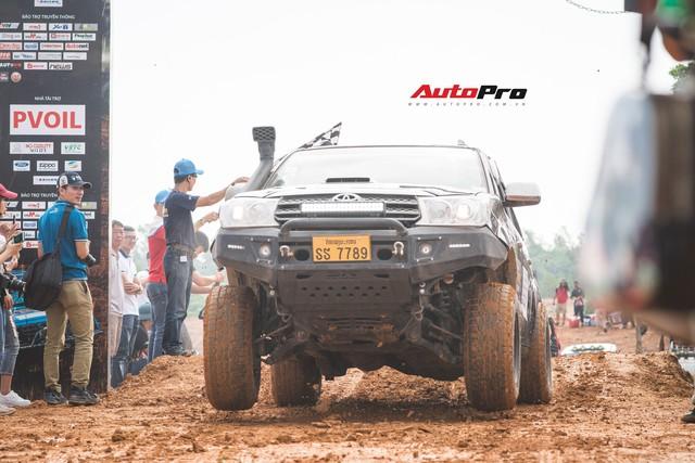 Giải đua xe địa hình VOC 2018 khủng nhất Việt Nam chính thức khởi tranh - Ảnh 6.