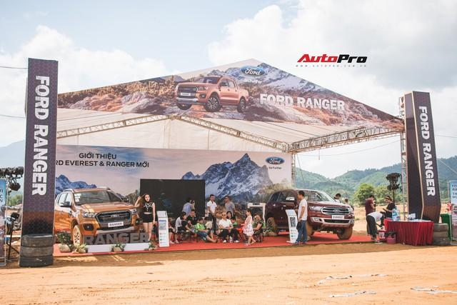 Giải đua xe địa hình VOC 2018 khủng nhất Việt Nam chính thức khởi tranh - Ảnh 8.