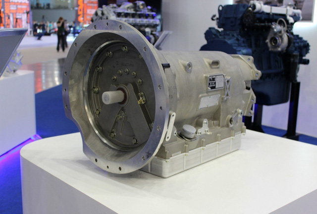 7 sự thật bất ngờ giờ mới kể về Aurus Senat - Rolls-Royce của nước Nga - Ảnh 6.