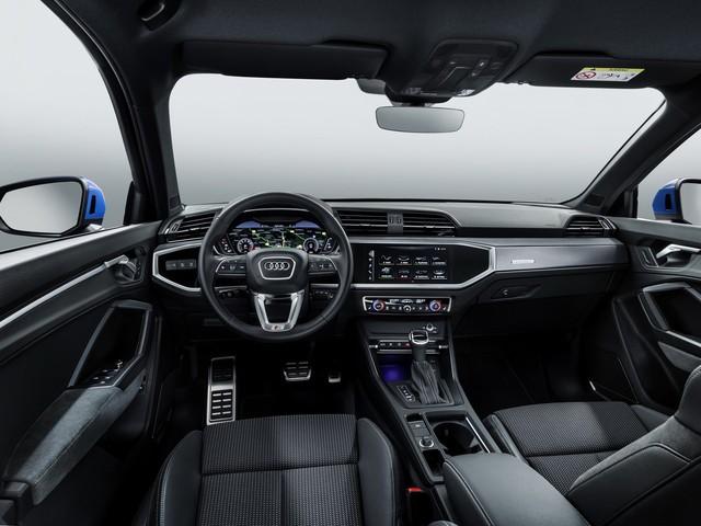Biết gì về Audi A3 2019 hoàn toàn mới? - Ảnh 4.