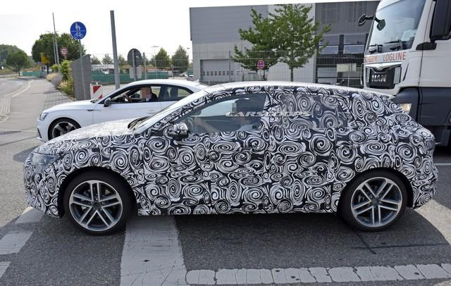 Biết gì về Audi A3 2019 hoàn toàn mới? - Ảnh 5.