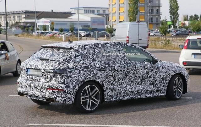 Biết gì về Audi A3 2019 hoàn toàn mới? - Ảnh 1.