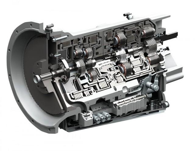 7 sự thật bất ngờ giờ mới kể về Aurus Senat - Rolls-Royce của nước Nga - Ảnh 8.
