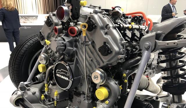 7 sự thật bất ngờ giờ mới kể về Aurus Senat - Rolls-Royce của nước Nga - Ảnh 4.