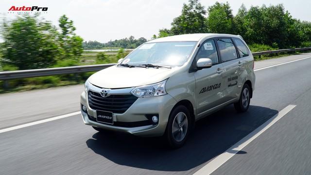 Trải nghiệm nhanh Toyota Avanza: Cái giá thực dụng của mẫu MPV 7 chỗ rẻ nhất Việt Nam - Ảnh 3.