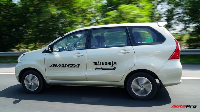 Trải nghiệm nhanh Toyota Avanza: Cái giá thực dụng của mẫu MPV 7 chỗ rẻ nhất Việt Nam - Ảnh 4.