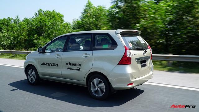 Trải nghiệm nhanh Toyota Avanza: Cái giá thực dụng của mẫu MPV 7 chỗ rẻ nhất Việt Nam - Ảnh 5.