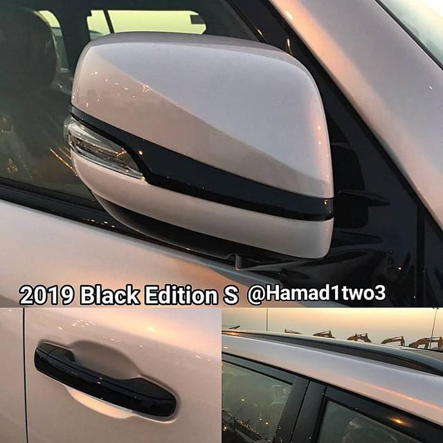 Toyota Land Cruiser và Lexus LX570 2019 lộ thêm ảnh từ trong ra ngoài - Ảnh 9.