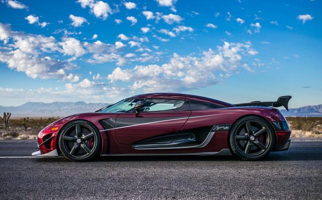 Koenigsegg - Thương hiệu sở hữu siêu xe nhanh nhất thế giới choáng váng với khả năng tăng tốc của Tesla Roadster - Ảnh 1.