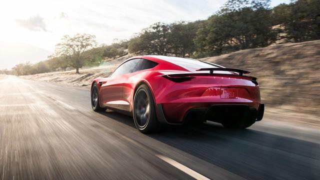 Koenigsegg - Thương hiệu sở hữu siêu xe nhanh nhất thế giới choáng váng với khả năng tăng tốc của Tesla Roadster - Ảnh 2.