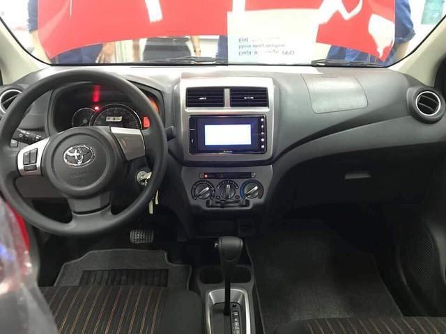 Toyota Wigo, Rush, Avanza đồng loạt chốt lịch ra mắt Việt Nam - Ảnh 2.