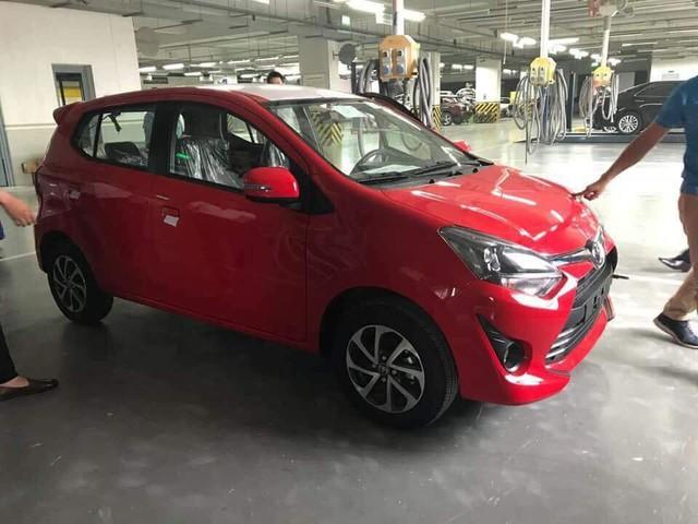 Toyota Wigo, Rush, Avanza đồng loạt chốt lịch ra mắt Việt Nam - Ảnh 1.