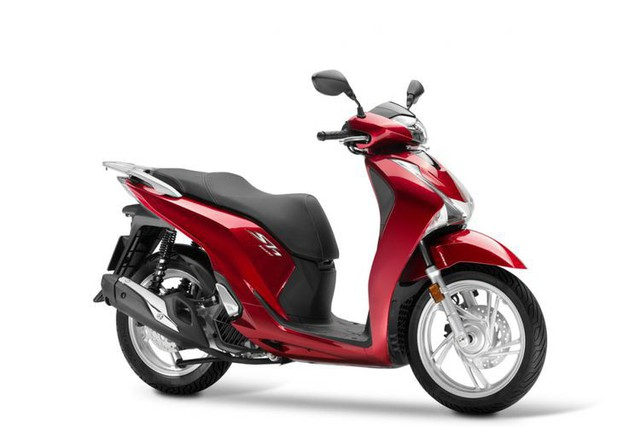 Cháy hàng, độn giá ở Việt Nam, Honda SH150i không bán nổi xe nào trong 4 tháng ở Indonesia - Ảnh 1.