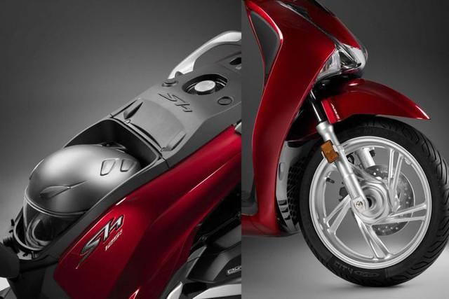 Cháy hàng, độn giá ở Việt Nam, Honda SH150i không bán nổi xe nào trong 4 tháng ở Indonesia - Ảnh 3.