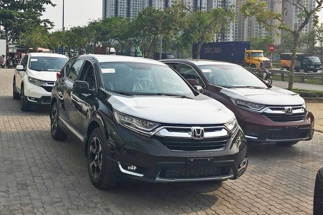 Ba hãng xe tăng trưởng đột biến tại Việt Nam năm 2018: Cái tên thứ 3 gây sốc - Ảnh 1.