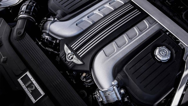 5 con số nói lên sự đặc biệt của Bentley Continental GT - Ảnh 1.