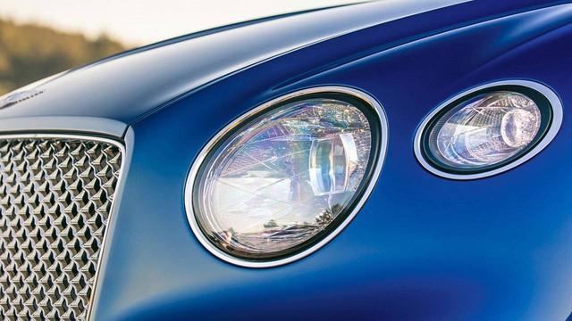 5 con số nói lên sự đặc biệt của Bentley Continental GT - Ảnh 2.