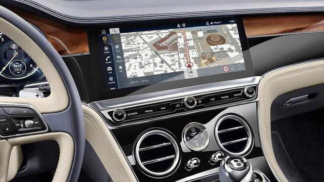 5 con số nói lên sự đặc biệt của Bentley Continental GT - Ảnh 3.