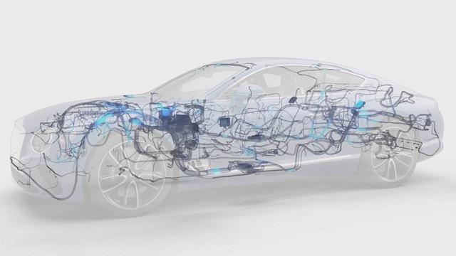 5 con số nói lên sự đặc biệt của Bentley Continental GT - Ảnh 5.