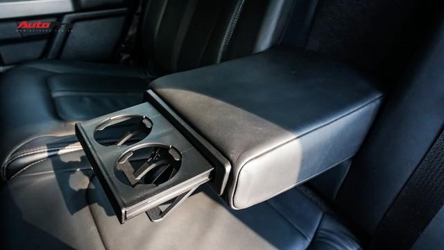 Siêu bán tải Ford F-150 Platinum - Hàng hiếm tiền tỷ trên thị trường xe cũ Việt Nam - Ảnh 19.