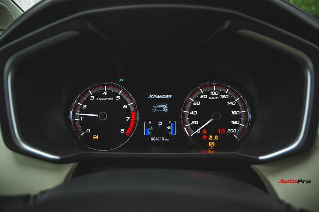 Đánh giá Mitsubishi Xpander: Cơ hội vụt sáng doanh số đã tới - Ảnh 8.