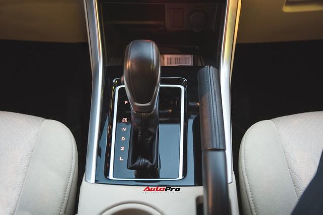 Đánh giá Mitsubishi Xpander: Cơ hội vụt sáng doanh số đã tới - Ảnh 10.