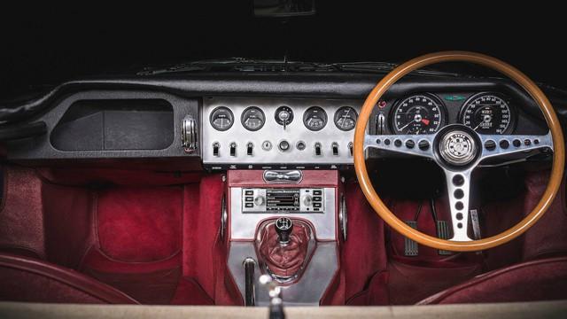 Xe cũ của Jaguar Land Rover đã có thể nâng cấp chính hãng - Ảnh 1.