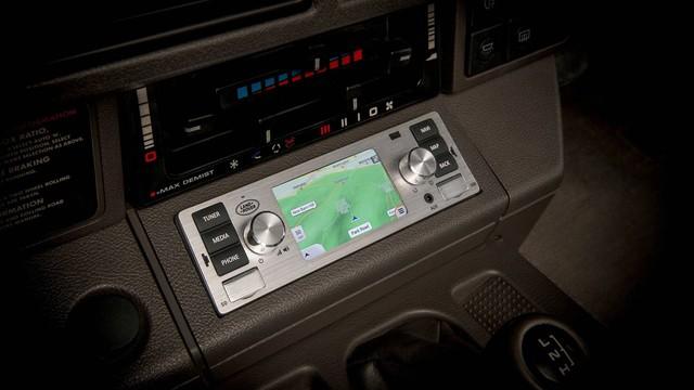 Xe cũ của Jaguar Land Rover đã có thể nâng cấp chính hãng - Ảnh 2.