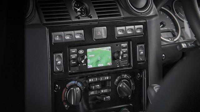 Xe cũ của Jaguar Land Rover đã có thể nâng cấp chính hãng - Ảnh 3.