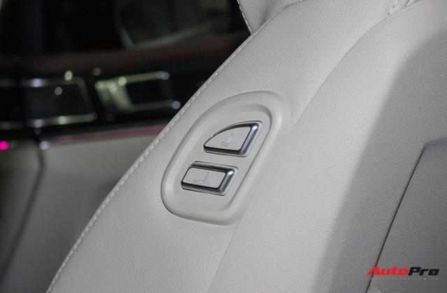 Zotye Z8 2.0 Turbo - SUV 5 chỗ Trung Quốc giá bằng một nửa Honda CR-V 2018 - Ảnh 24.