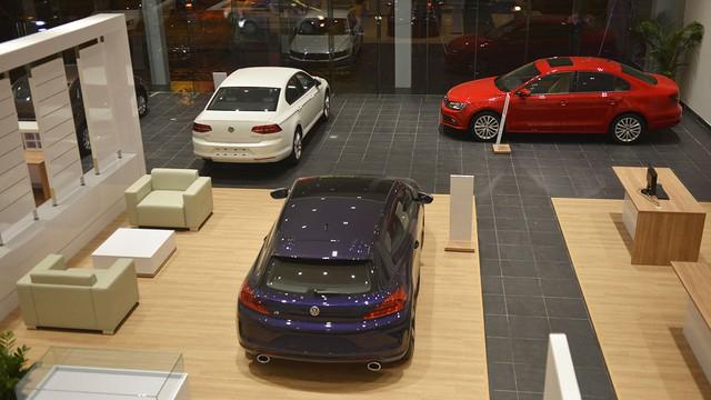 Bảo dưỡng xe Volkswagen tại Việt Nam đã dễ dàng hơn trước - Ảnh 1.