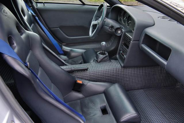 Không phải Veyron hay Chiron, EB110 SS mới là chiếc Bugatti tuyệt vời nhất - Ảnh 5.