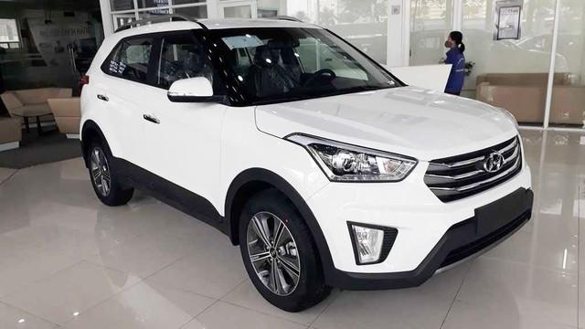 Những mẫu xe bị khai tử khỏi thị trường Việt Nam trong năm 2018 - Ảnh 4.