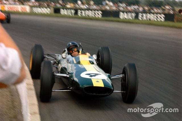 Những xe đua F1 thành công nhất mọi thời đại - Ảnh 9.