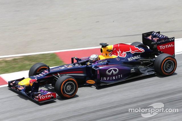 Những xe đua F1 thành công nhất mọi thời đại - Ảnh 10.