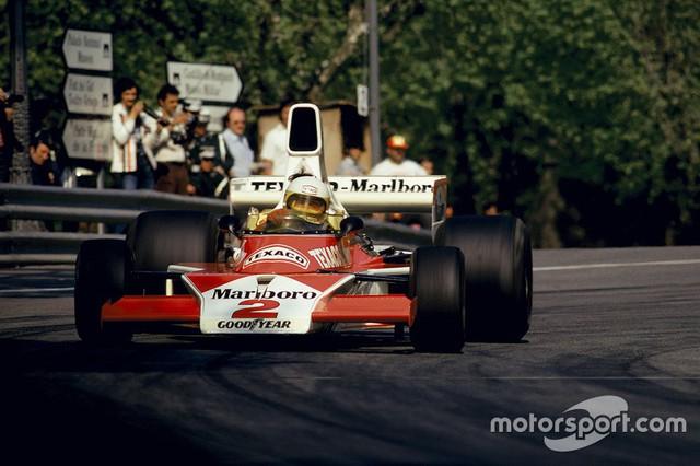 Những xe đua F1 thành công nhất mọi thời đại - Ảnh 2.