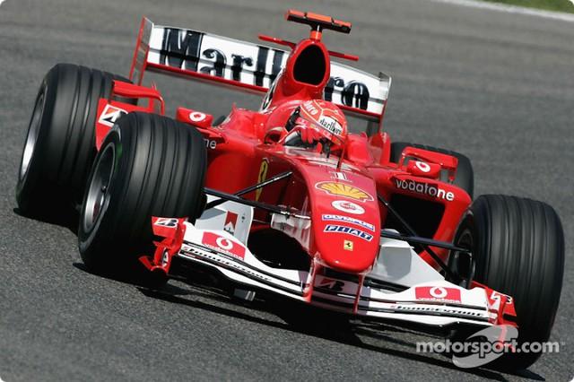 Những xe đua F1 thành công nhất mọi thời đại - Ảnh 7.