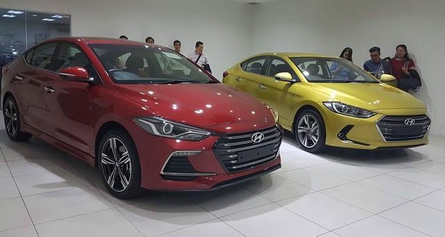Hyundai Elantra Sport bán tại Việt Nam: Hãng nói không, đại lý nói có - Ảnh 2.