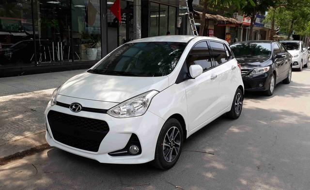 Những mẫu xe giá rẻ nhất tại Việt Nam trong năm 2018: Chỉ từ 259 triệu đồng - Ảnh 2.