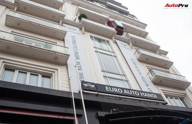 THACO chỉ tiếp quản một showroom BMW của Euro Auto tại Hà Nội? - Ảnh 4.