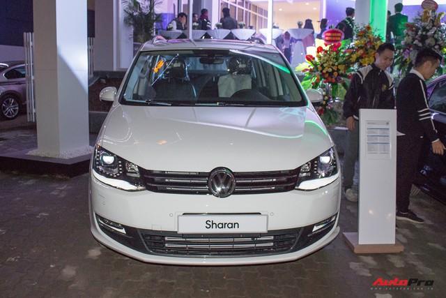 Quyết chiến thị phần, Volkswagen mở đại lý 4S lớn nhất tại Việt Nam - Ảnh 9.