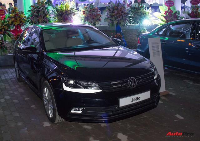 Quyết chiến thị phần, Volkswagen mở đại lý 4S lớn nhất tại Việt Nam - Ảnh 7.
